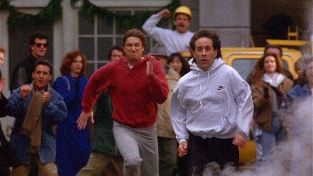 """The Race"" Season 6 Episode 10"