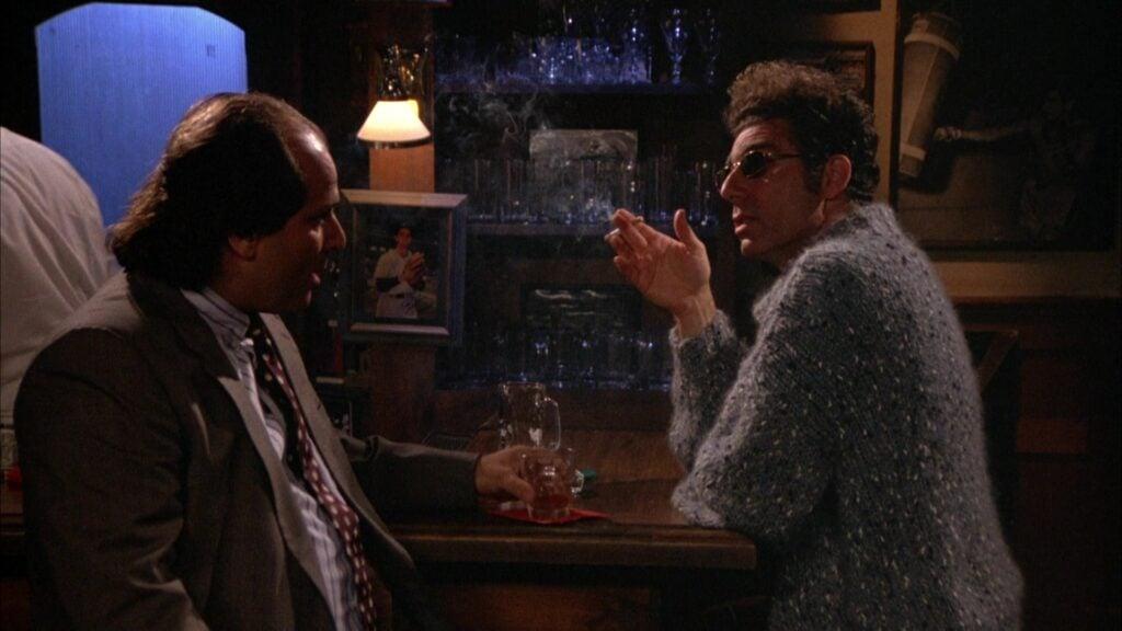 """The Sniffing Accountant"" Season 5 Episode 4"