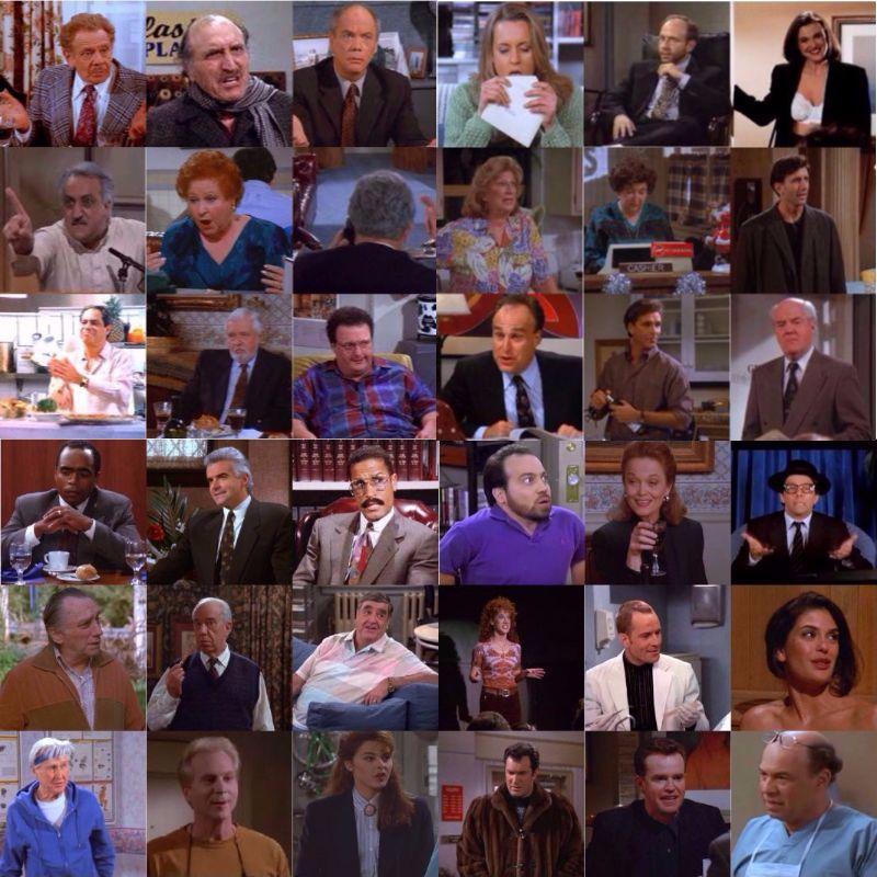 40 Best Seinfeld Episodes