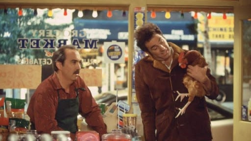 """The Little Jerry"" Season 8 Episode 11"